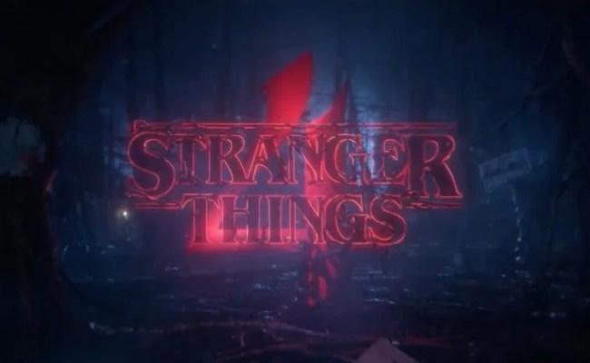 Stranger Things 4 Netflix Says We Re Not In Hawkins