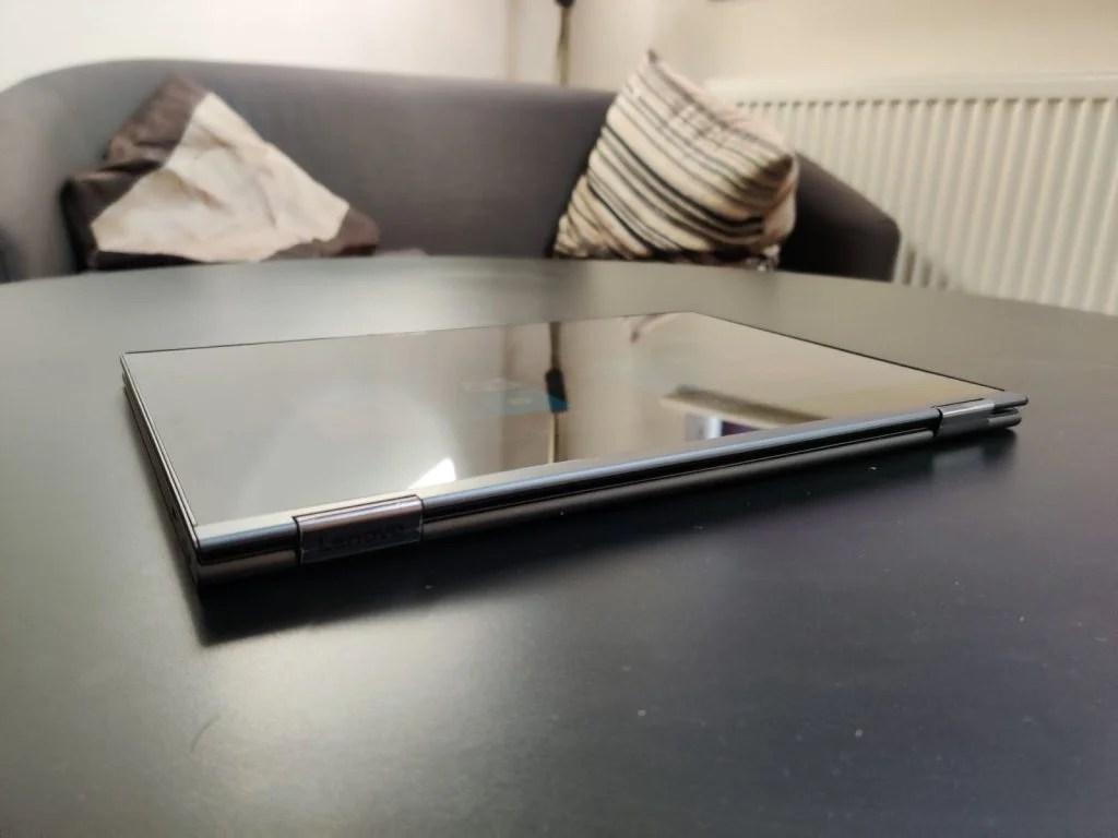 Lenovo Yoga C630 4G