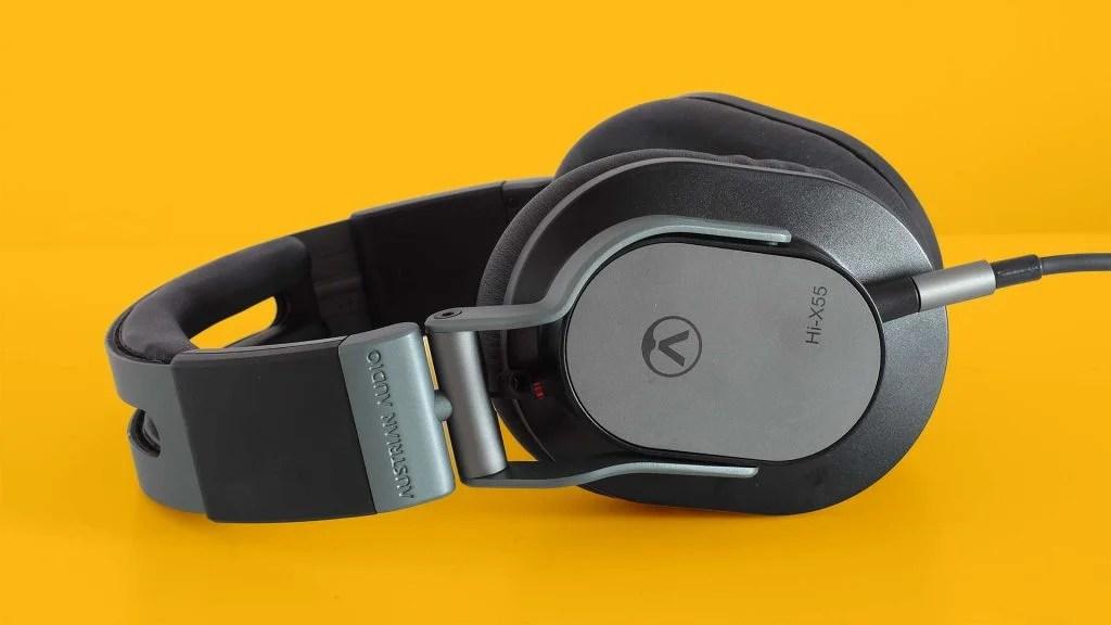 Austrian Audio Hi-X55 Closed-Back Headphones review   Trusted Reviews
