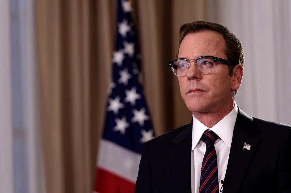 designated survivor 3TUT How to find 4K HDR content on Netflix and Prime Video