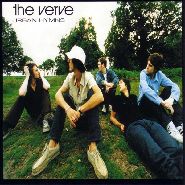 Image result for the verve urban hymns