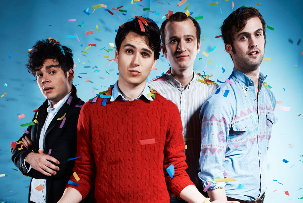 Image result for vampire weekend