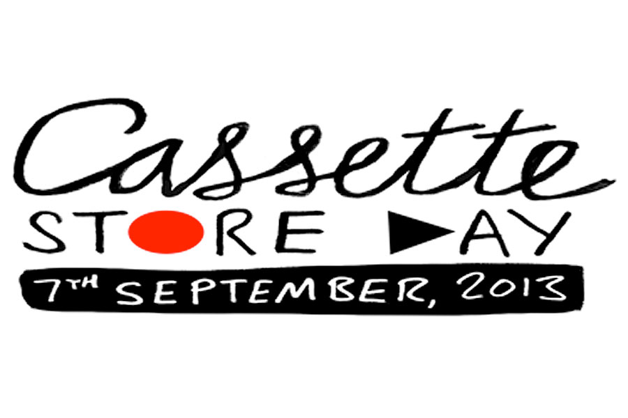First ever International Cassette Store Day takes place
