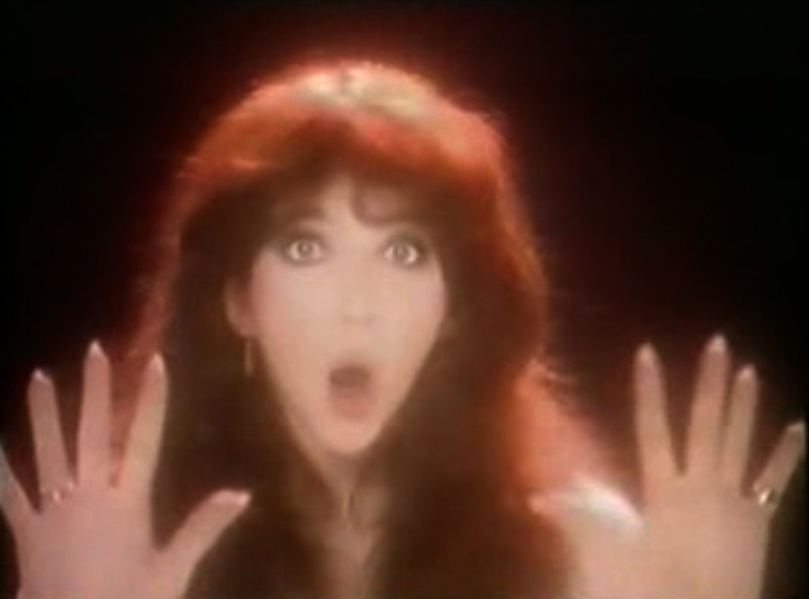 20 Things You Didnt Know About Kate Bushs Wuthering
