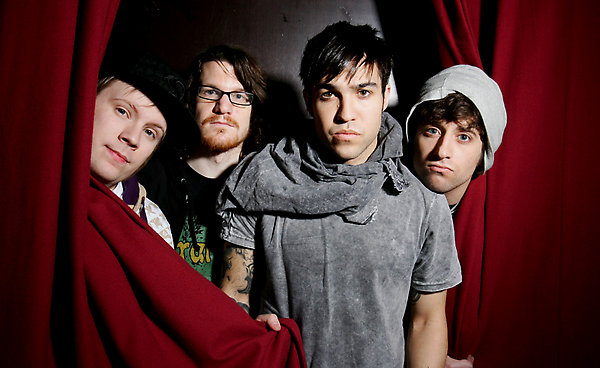 Fall Out Boy Believers Never Die Wallpaper Fall Out Boy To Release Greatest Hits Collection Nme