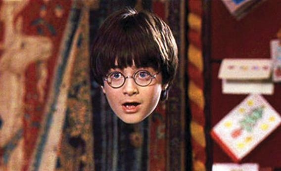 Image result for harry potter cloak of invisibility