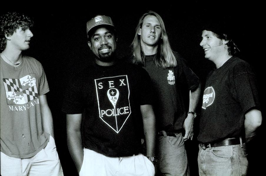 Darius Rucker, If I Told You, Hootie & The Blowfish