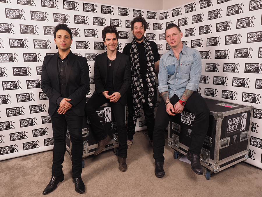 Image result for stereophonics recent