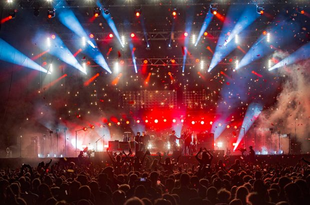 Image result for the maccabees farewell tour