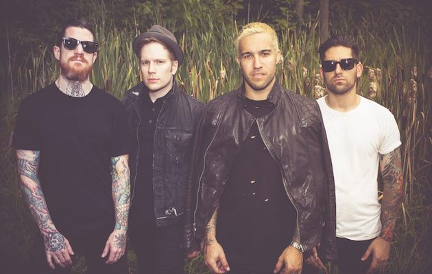 Fall Out Boy 2017 Wallpaper Fall Out Boy To Reissue Two Early Albums Nme