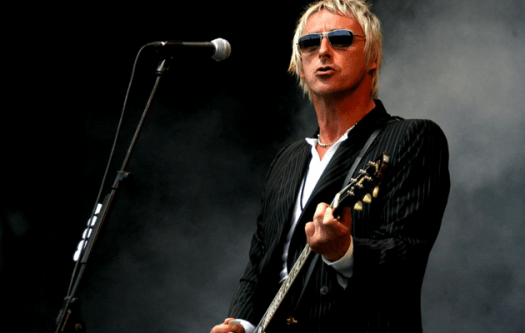 Image result for paul weller