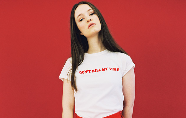 Image result for sigrid kill my vibe