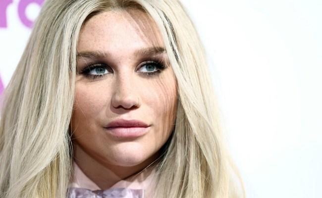 Kesha Talks The Danger Of Giving Online Trolls Too Much