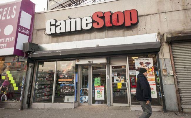 Gamestop Investigates Reports Of Credit Card Security