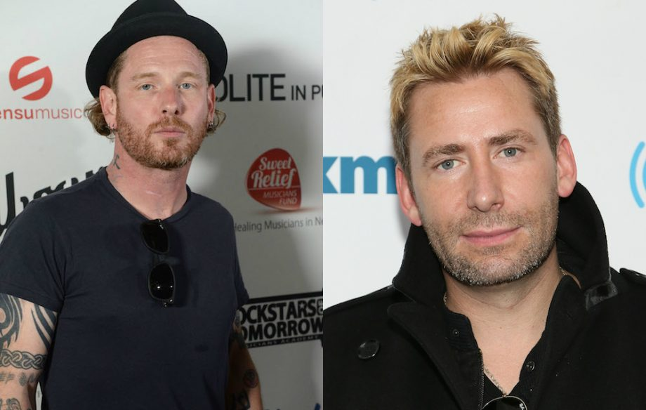 nickelback have apologised to