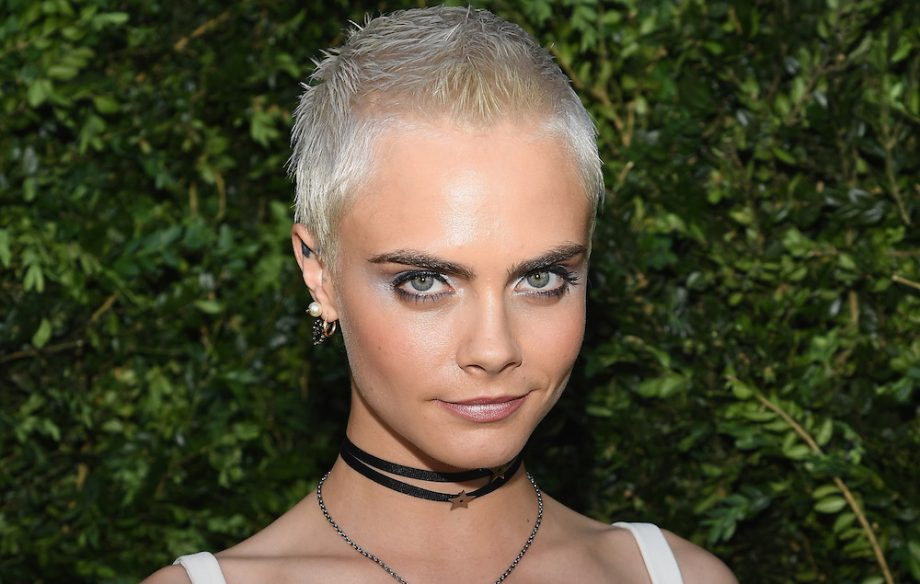 Image result for Cara Delevingne opens up about mental health
