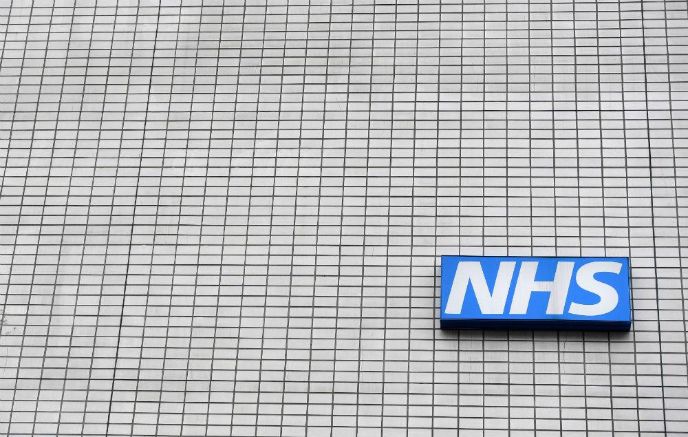 NHS, servizio sanitario nazionale, ospedali, Regno Unito, bilancio, politica
