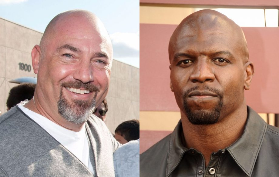 Image result for Terry Crews Sues Agent Adam Venit for Alleged Assault and Sexual Harassment