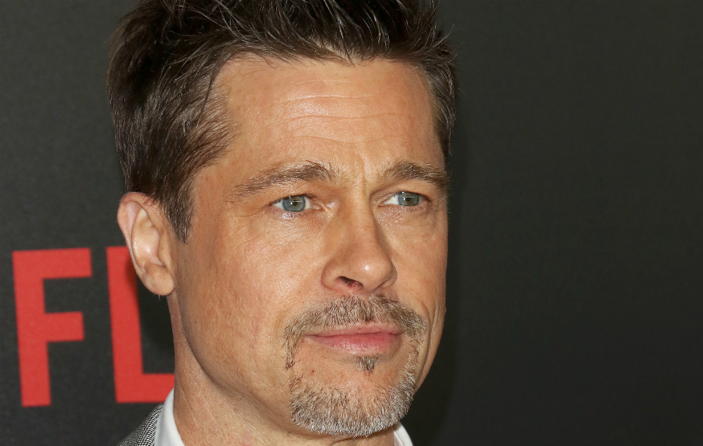 Brad Pitt Offered To Pay 120000 To Watch Game Of