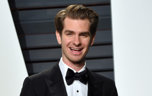 Andrew Garfield opens up about his sexuality - NME