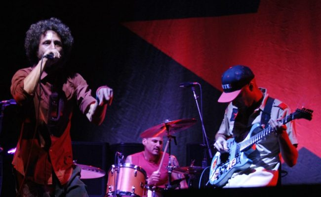 Rage Against The Machine Drummer Calls For Reunion