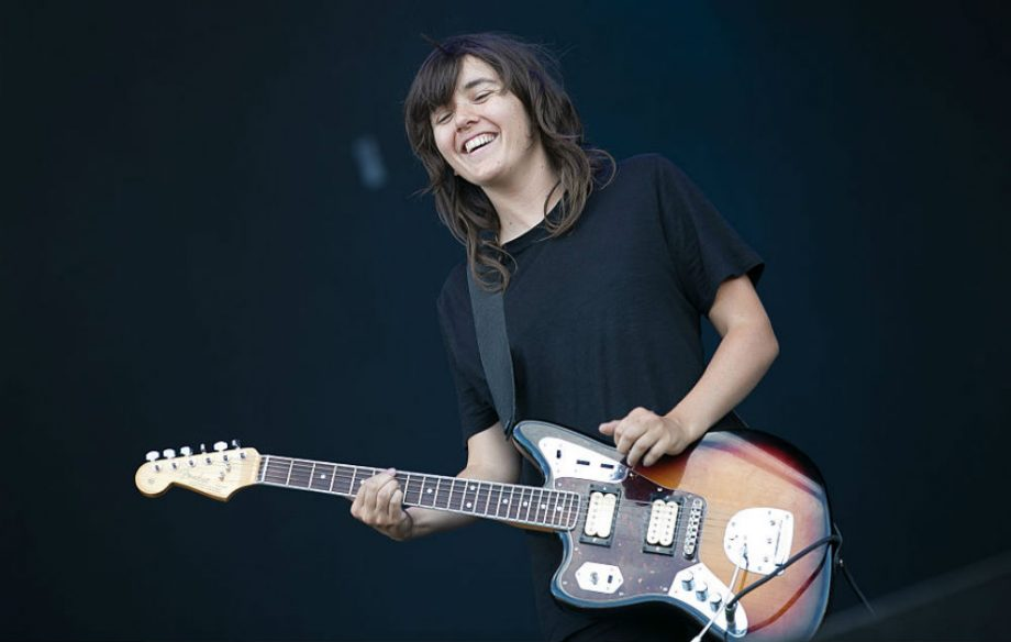 Image result for Courtney Barnett