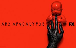 Apocalisse AHS stagione 8