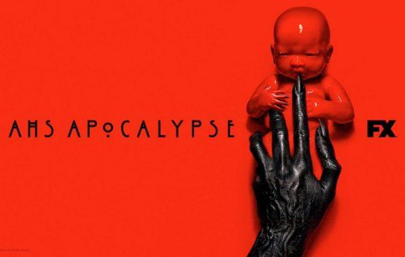 Image result for american horror story season 8