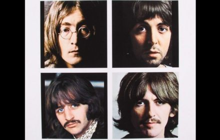 Image result for the beatles white album