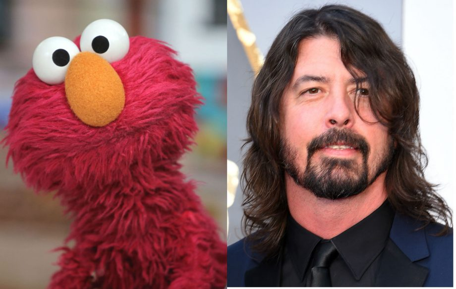 dave grohl will play