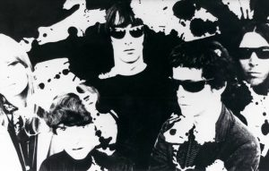 Esposizione Velvet Underground