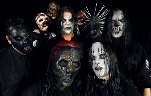 That Slipknot Style –the Evolution Of The Fright Masks Through The Ages