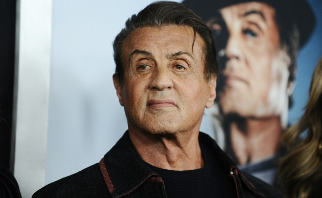 All Things Must Pass Sylvester Stallone Probably Won