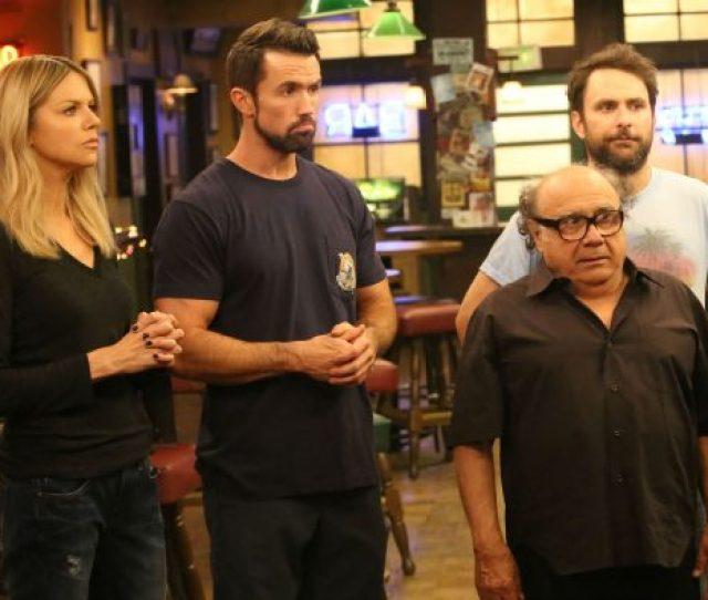 Glenn Howerton Confirms Start Of Filming On Season 14 Of Its Always Sunny