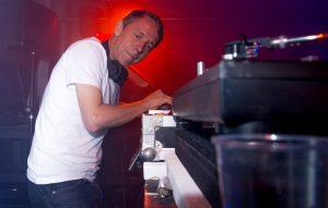 Gilles Peterson live