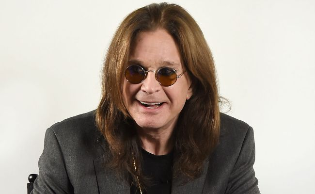 Ozzy Osbourne Gifts Terminally Ill Former Bandmate With