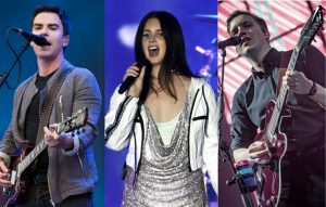 Stereophonics Replace Snow Patrol As Latitude Festival 2019 Headliners, Join George Ezra And Lana Del Rey In Topping The Bill