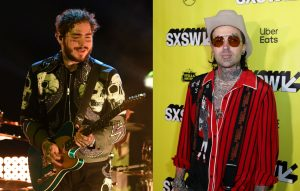 Post Malone / Yelawolf