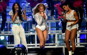 Beyoncé's Dad Announces Destiny's Child Musical