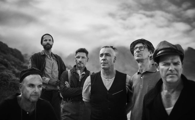 Rammstein Untitled Review