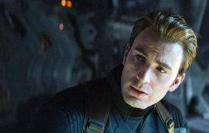 'Avengers: Endgame' Re-released In Cinemas This Week With A New Scene – Plus, Free Posters!