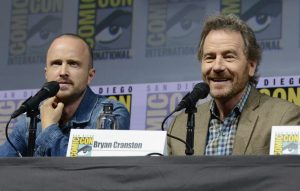 Bryan Cranston And Aaron Paul Are Teasing A 'Breaking Bad' Reunion