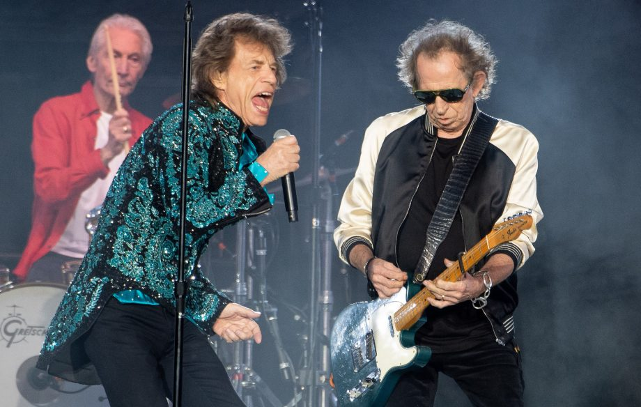 watch the rolling stones