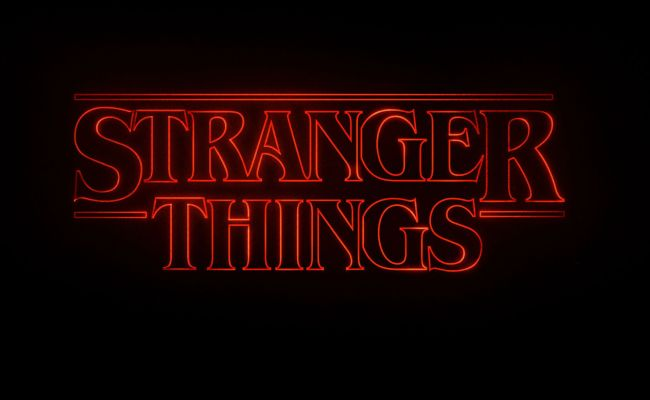 Live World Premiere Of Music From Stranger Things Season