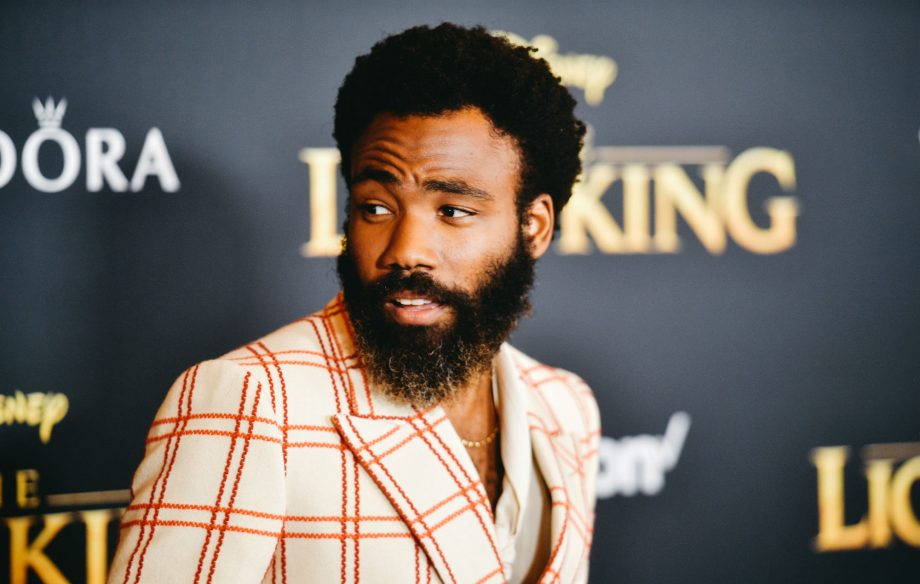 donald glover s cameo