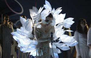 Björk Announces New 'Utopia' Box Set Complete With 14 Handmade Birdcall Flutes