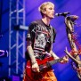 Machine Gun Kelly Shoots For Glory With Genre Fusing