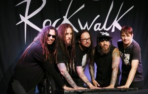 Korn To Play Virtual Concert While Their Fans Battle Monsters In 'AdventureQuest' Video Game