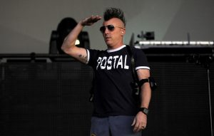 Tool's Maynard James Keenan Received Death Threats Over Delay Of Band's New Album