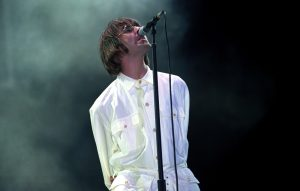 Liam Gallagher Teases A Return To Knebworth Next Summer